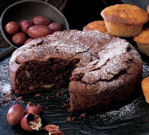 Chocolate Brownies Cake  Chocolate brownie cake recipe