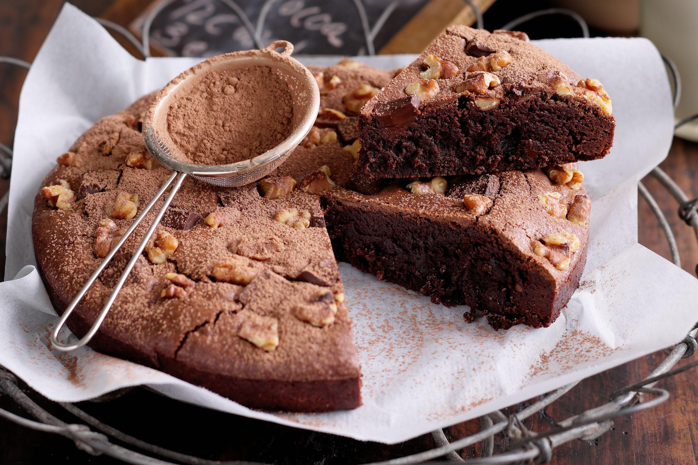 Chocolate Brownies Cake  chocolate brownie cake recipes