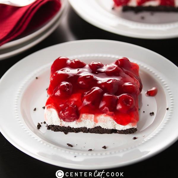 Chocolate Cherry Dessert  Chocolate Cherry Dream Recipe