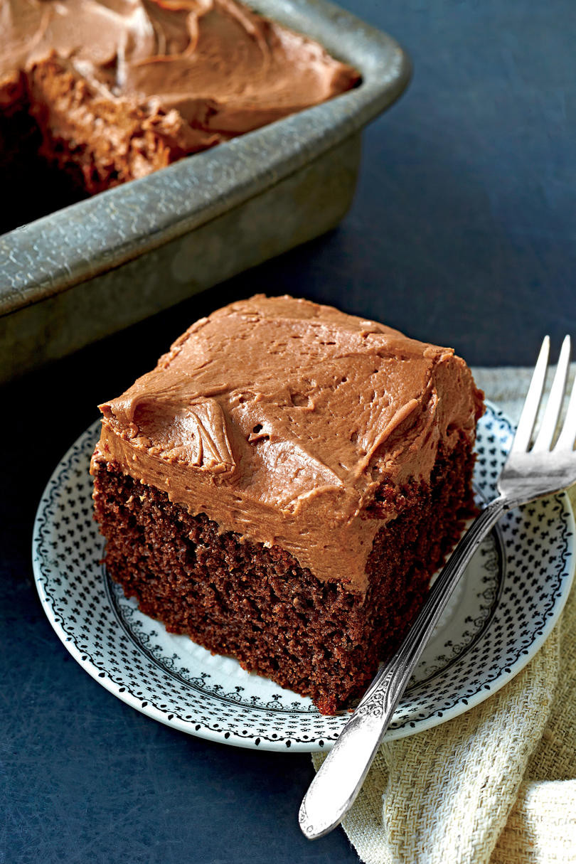 Chocolate Dessert Ideas  Wickedly Delicious Chocolate Dessert Recipes Southern Living