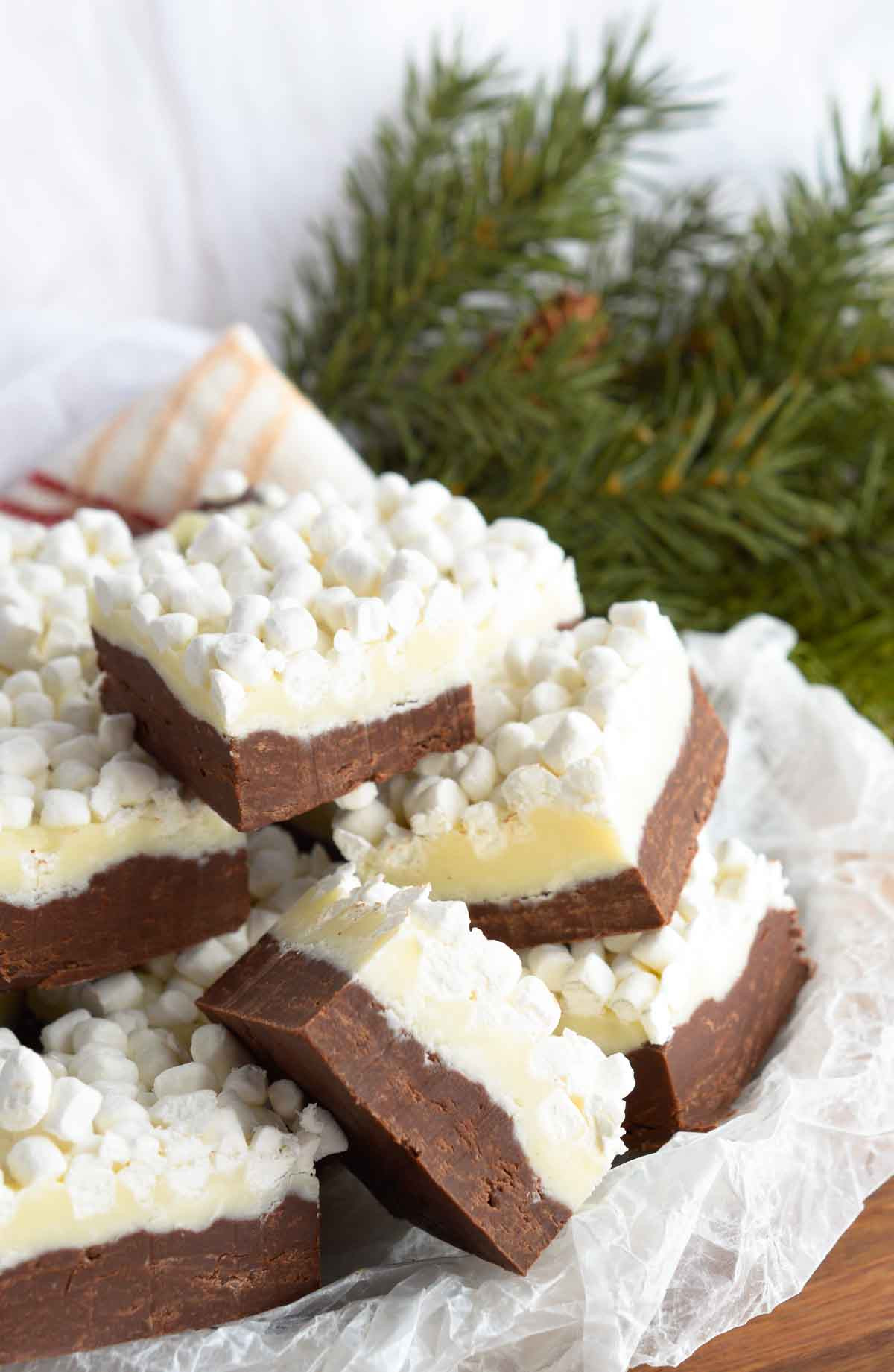 Chocolate Desserts Easy  23 Fall & Winter Easy Healthy Desserts To Make At Home