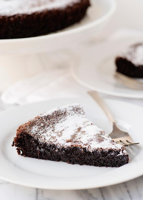 Chocolate Olive Oil Cake  Gluten Free Dairy Free Chocolate Olive Oil Cake