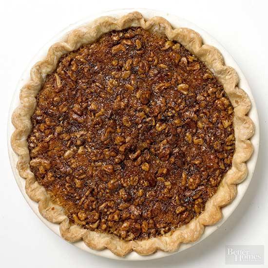 Chocolate Pecan Pie  Coconut Chocolate Pecan Pie