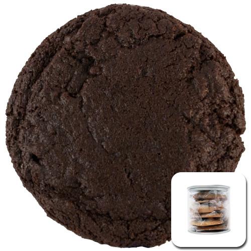 Chocolate Ship Cookies  Chocolate Chocolate Cookie Tin