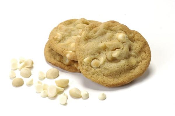 Chocolate Ship Cookies  White Chocolate Macadamia Nut Cookie cookie shipping