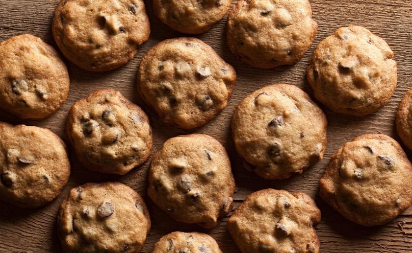Chocolate Ship Cookies  Chocolate Chip Cookies Christmas Cookies & Snacks That