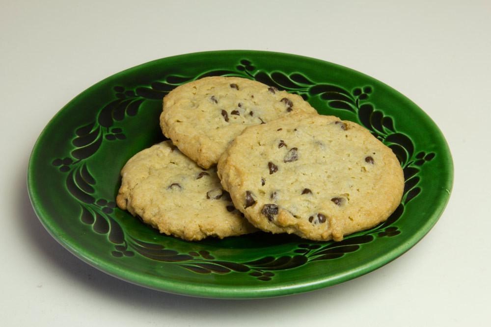 Chocolate Ship Cookies  Chocolate Chip Cookies