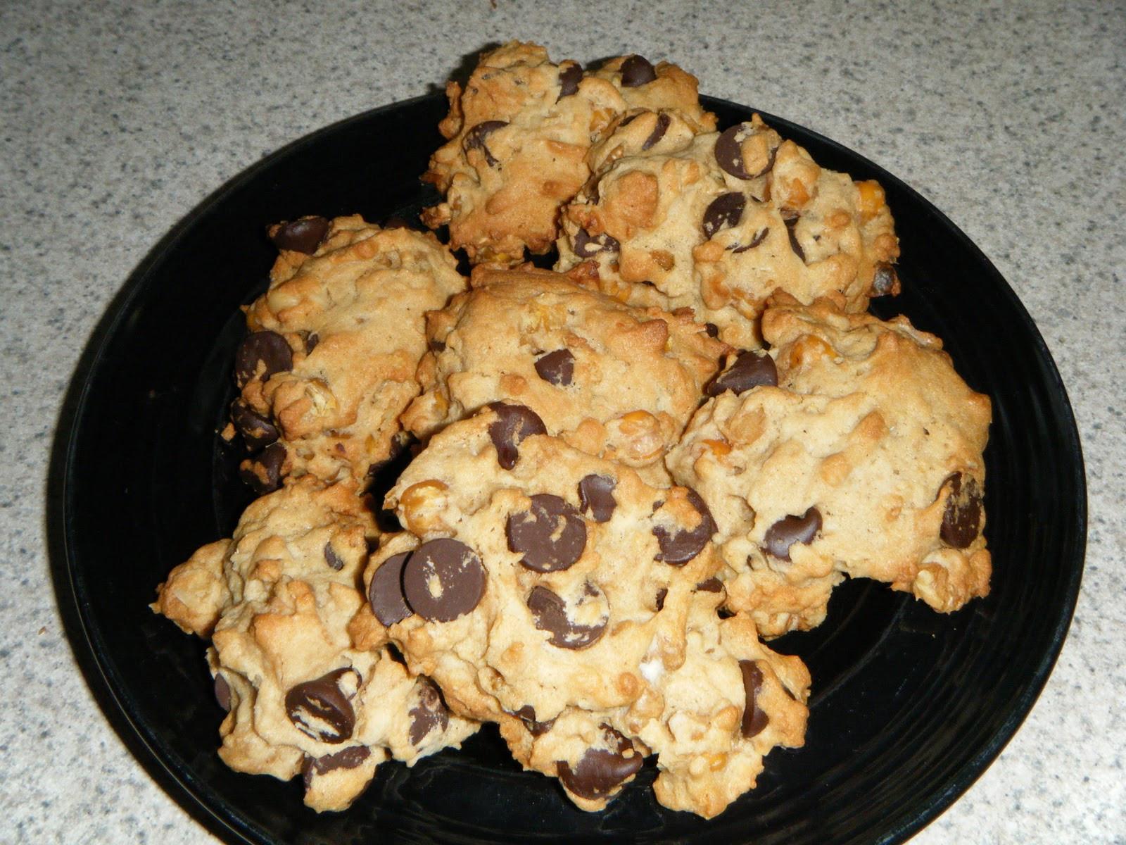 Chocolate Ship Cookies  Meal Plan it
