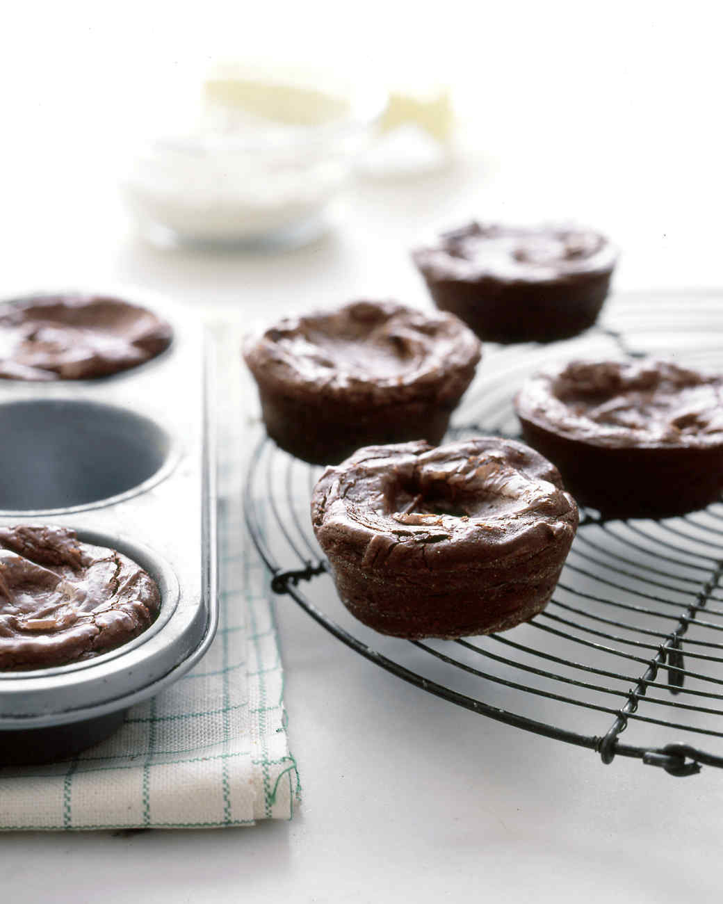 Chocolate Truffle Desserts  Chocolate Truffle Cakes Recipe