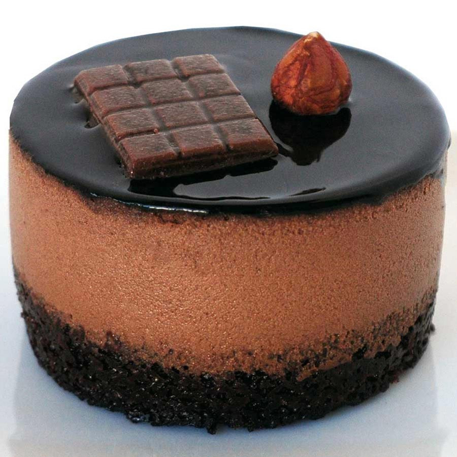 Chocolate Truffle Desserts  GourmetFoodWorld Chocolate Truffle Marquise