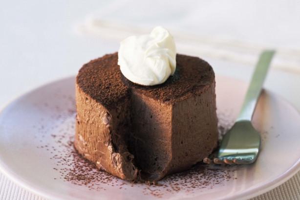Chocolate Truffle Desserts  Secret Easy Chocolate Dessert Recipe