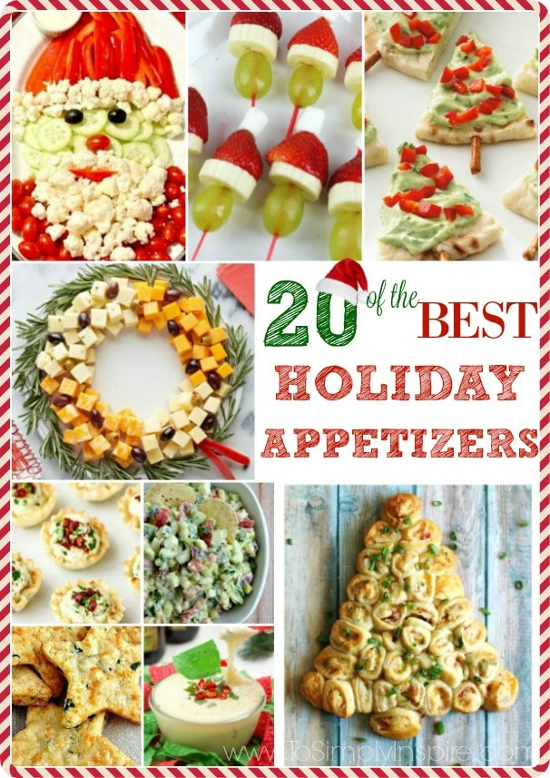 Christmas Appetizers 2017  Rooted In Thyme Happy New Year 2017 and Simple & Sweet