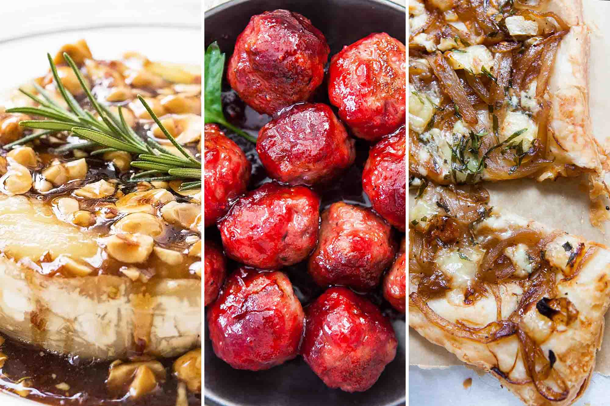 Christmas Appetizers 2017  10 Easy Appetizers for Your Holiday Party