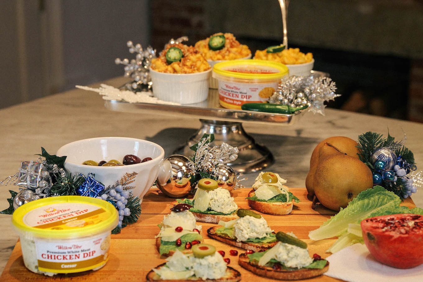 Christmas Appetizers 2017  The Coastal Confidence A New England Lifestyle Blog