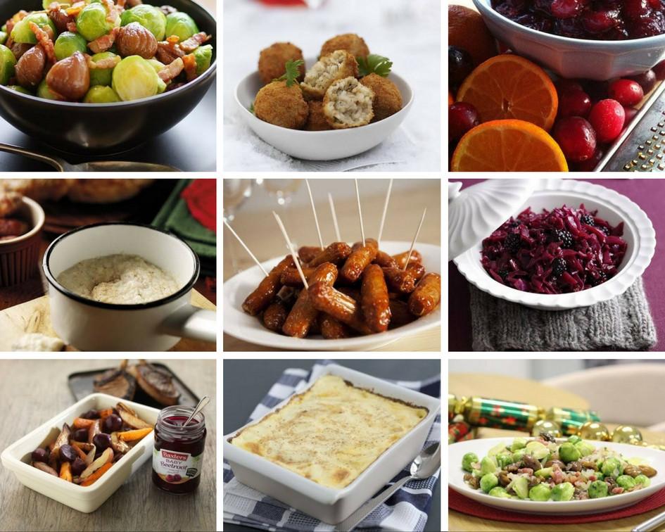 Christmas Dinner Sides  9 Christmas Dinner Sides Recipes Claire Justine