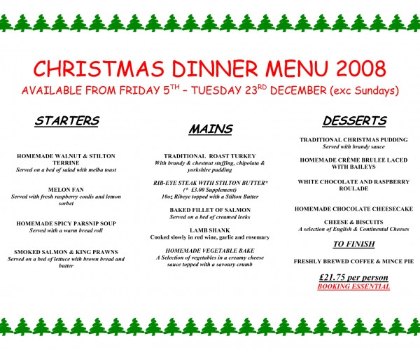 Christmas Ham Dinner Menu  Christmas Dinner Ideas Pinterest In Fulgurant Easy Quick