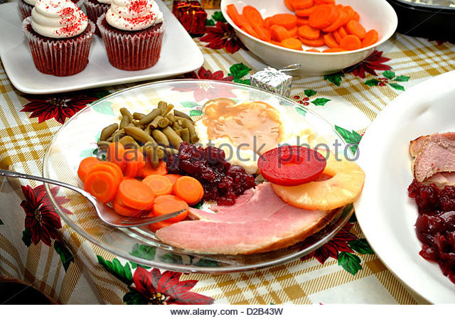 Christmas Ham Dinners  Christmas Ham Stock s & Christmas Ham Stock