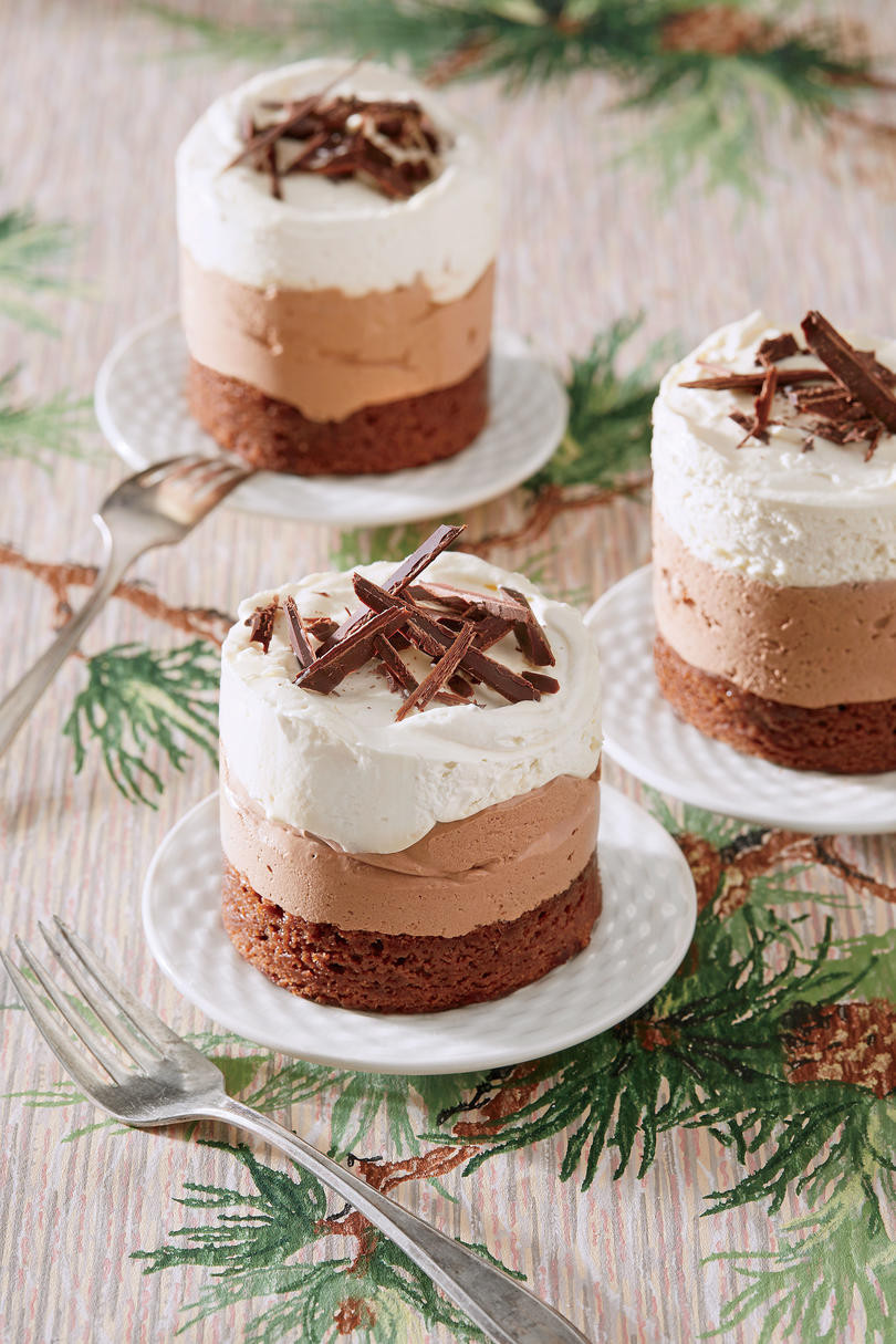 Christmas Recipes Desserts  Heavenly Holiday Desserts Southern Living