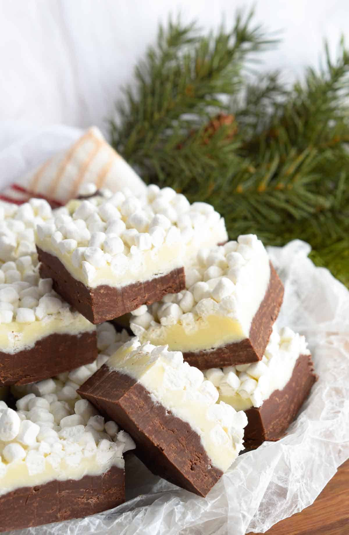 Christmas Recipes Desserts  20 Super Creative Christmas Desserts Mommy is a Wino