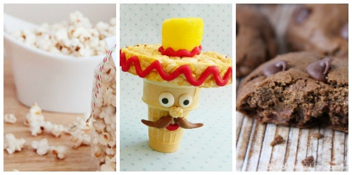 Cinco De Mayo Desserts Recipe  Cinco de Mayo Food 50 Favorite Recipes Somewhat Simple