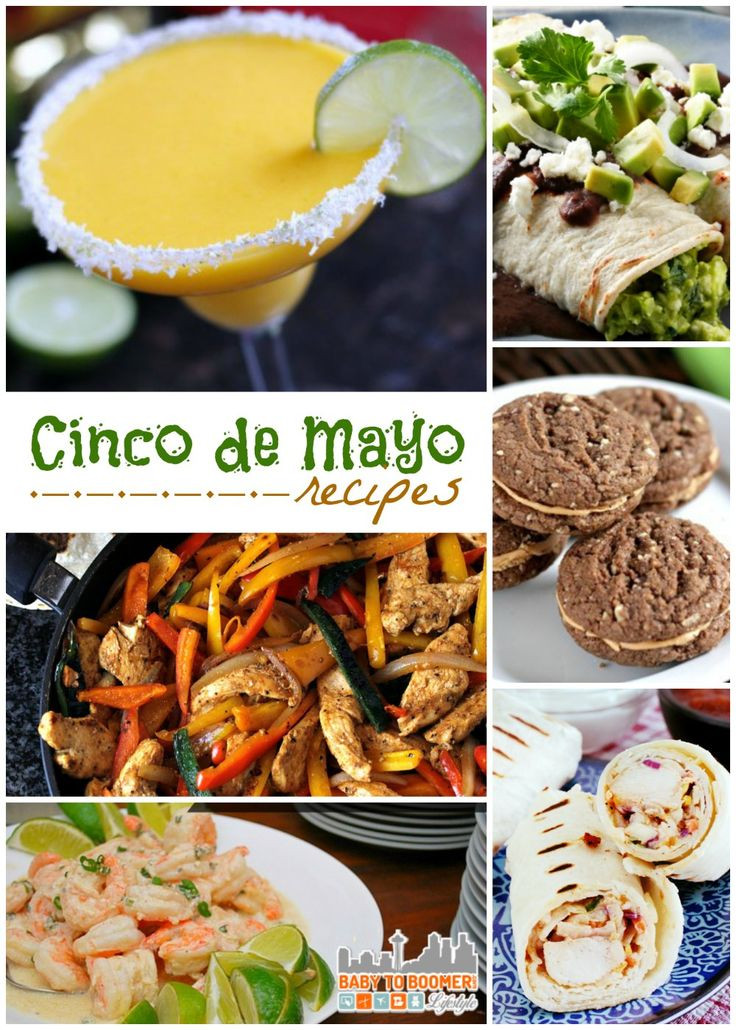Cinco De Mayo Desserts Recipe  13 Recipes to Make to Celebrate Cinco de Mayo