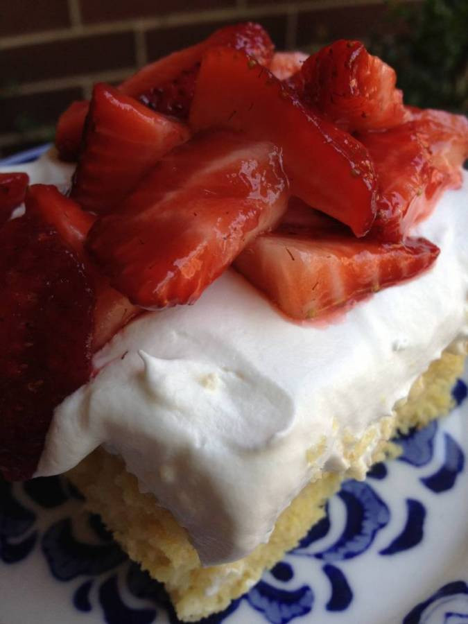 Cinco De Mayo Desserts Recipe  Tres Leches A Great Cinco de Mayo Dessert