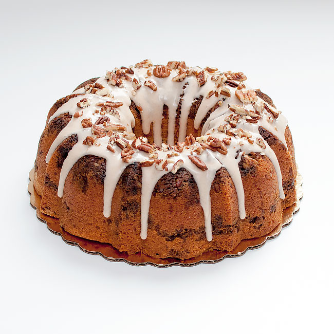 Cinnamon Bundt Cake  Cinnamon Streusel Coffee Cake Chicky Treats