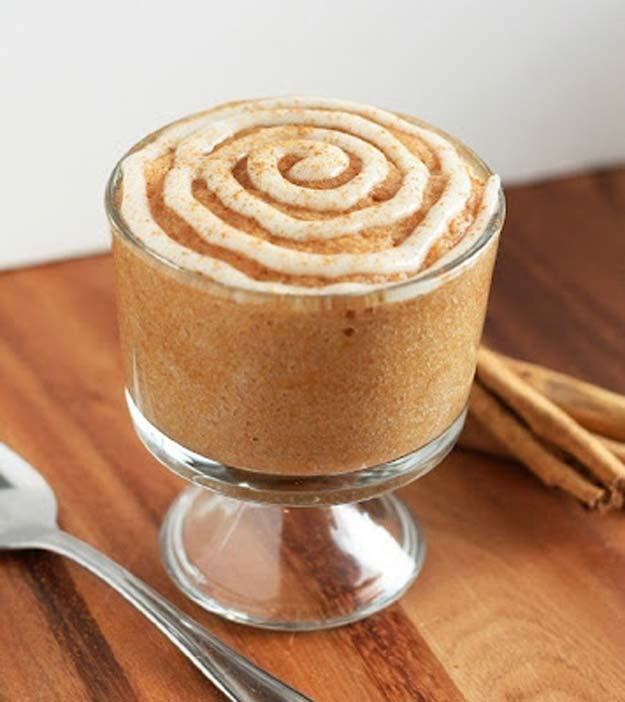 Cinnamon Mug Cake  37 Easy Mug Cake Recipes