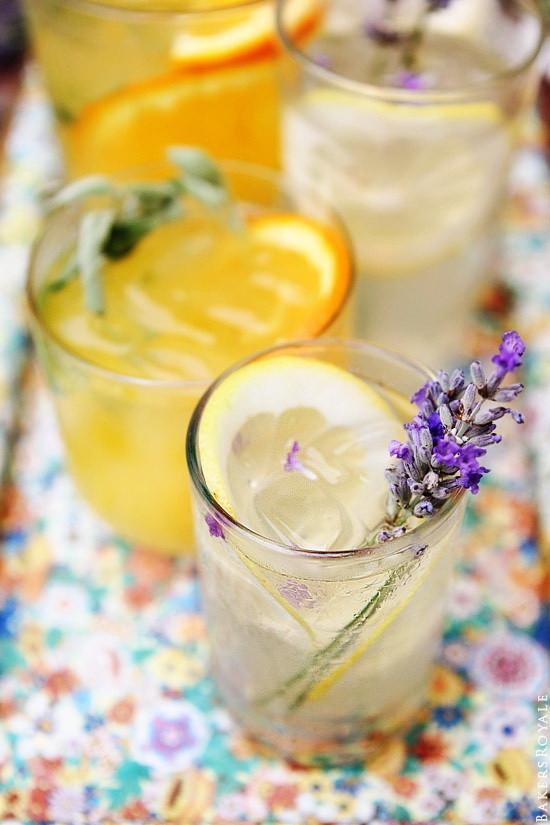Citrus Vodka Drinks  Citrus Cocktails Recipe — Dishmaps