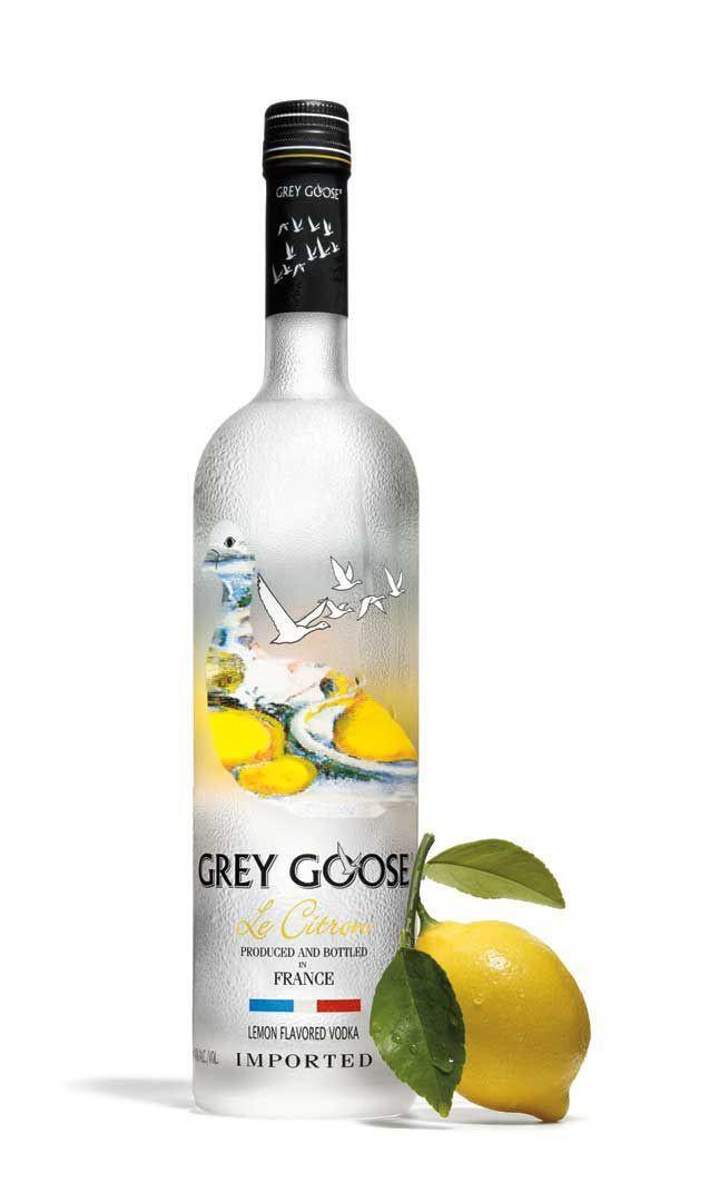 Citrus Vodka Drinks  13 best images about Grey Goose Le Citron on Pinterest