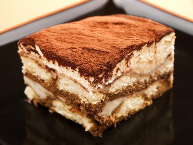 Classic Italian Desserts  Classic No Cook Tiramisu Recipe