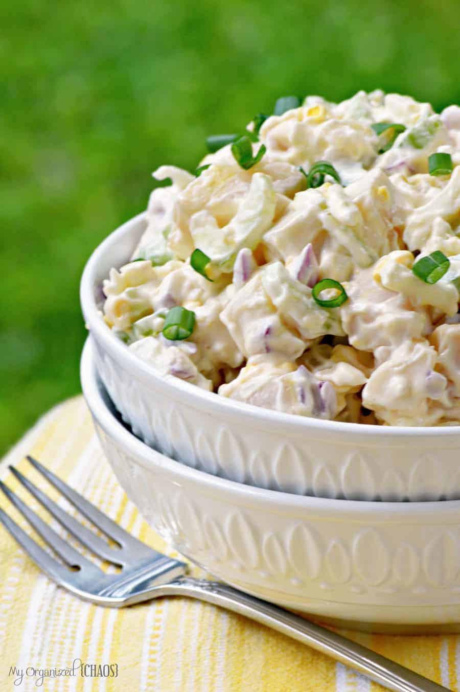 Classic Potato Salad  Classic Potato Salad