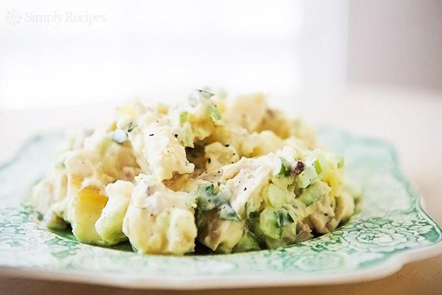 Classic Potato Salad  Classic Potato Salad Recipe