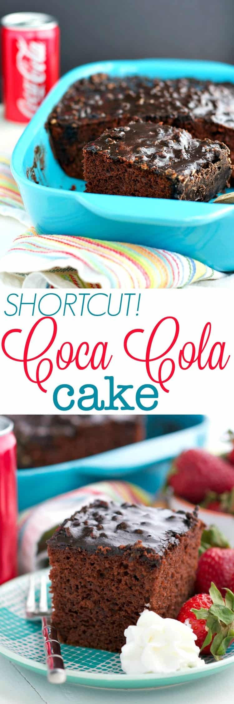 Coca Cola Cake Recipe  Coca Cola Cake Recipe — Dishmaps
