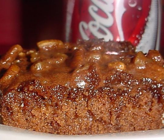 Coca Cola Cake Recipe  Coca Cola Chocolate Cake Recipe Food