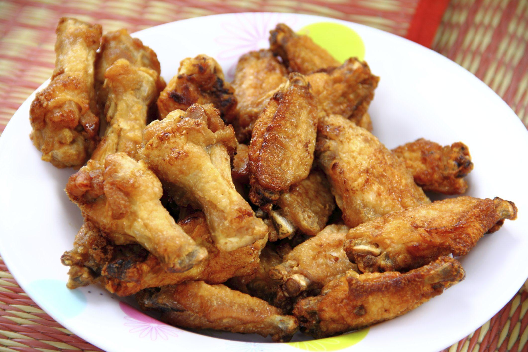 Coca Cola Chicken Wings  Coca Cola Chicken Wings Recipe by Fabiana Santana
