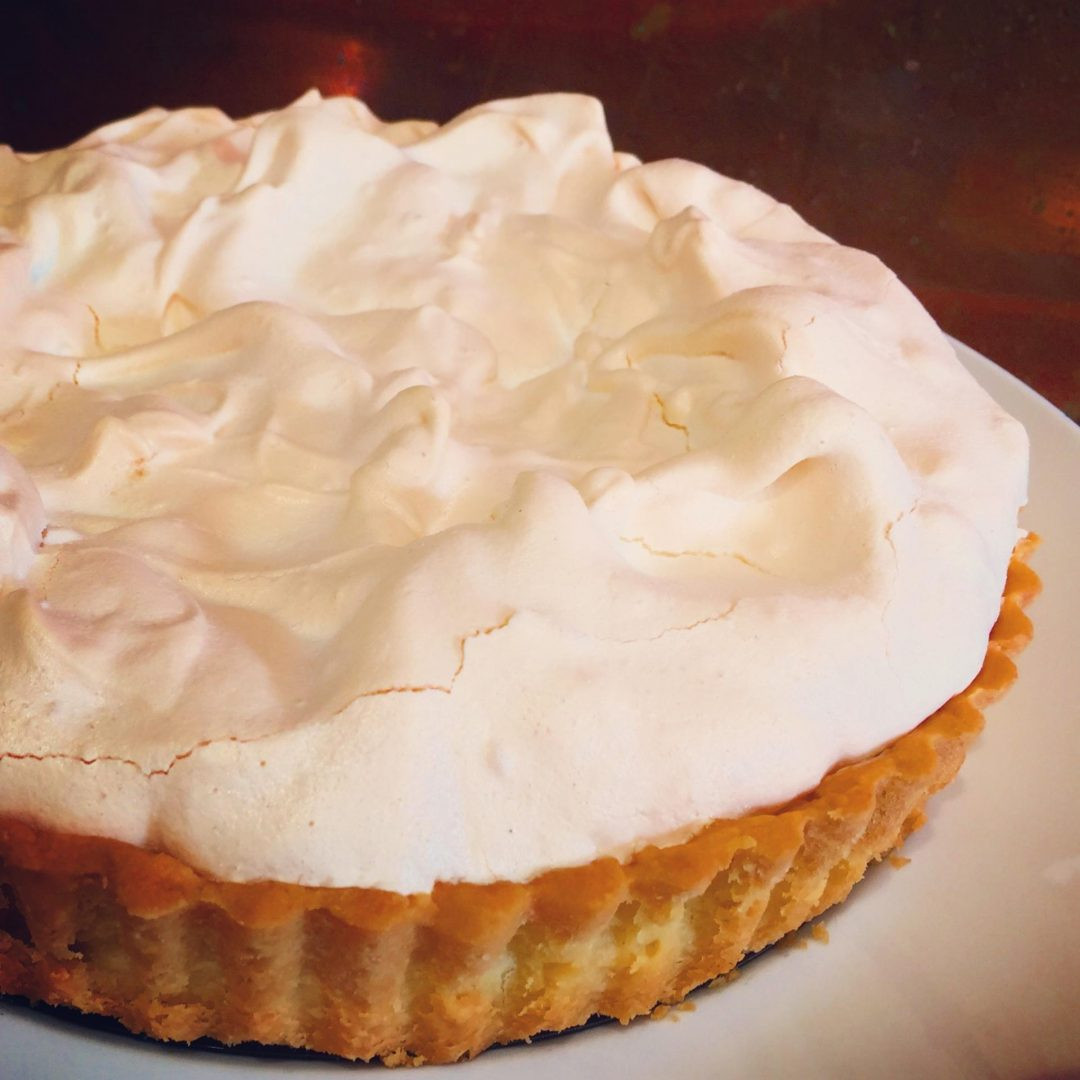 Coconut Meringue Pie  Egg Whites Archives Life is Knutts