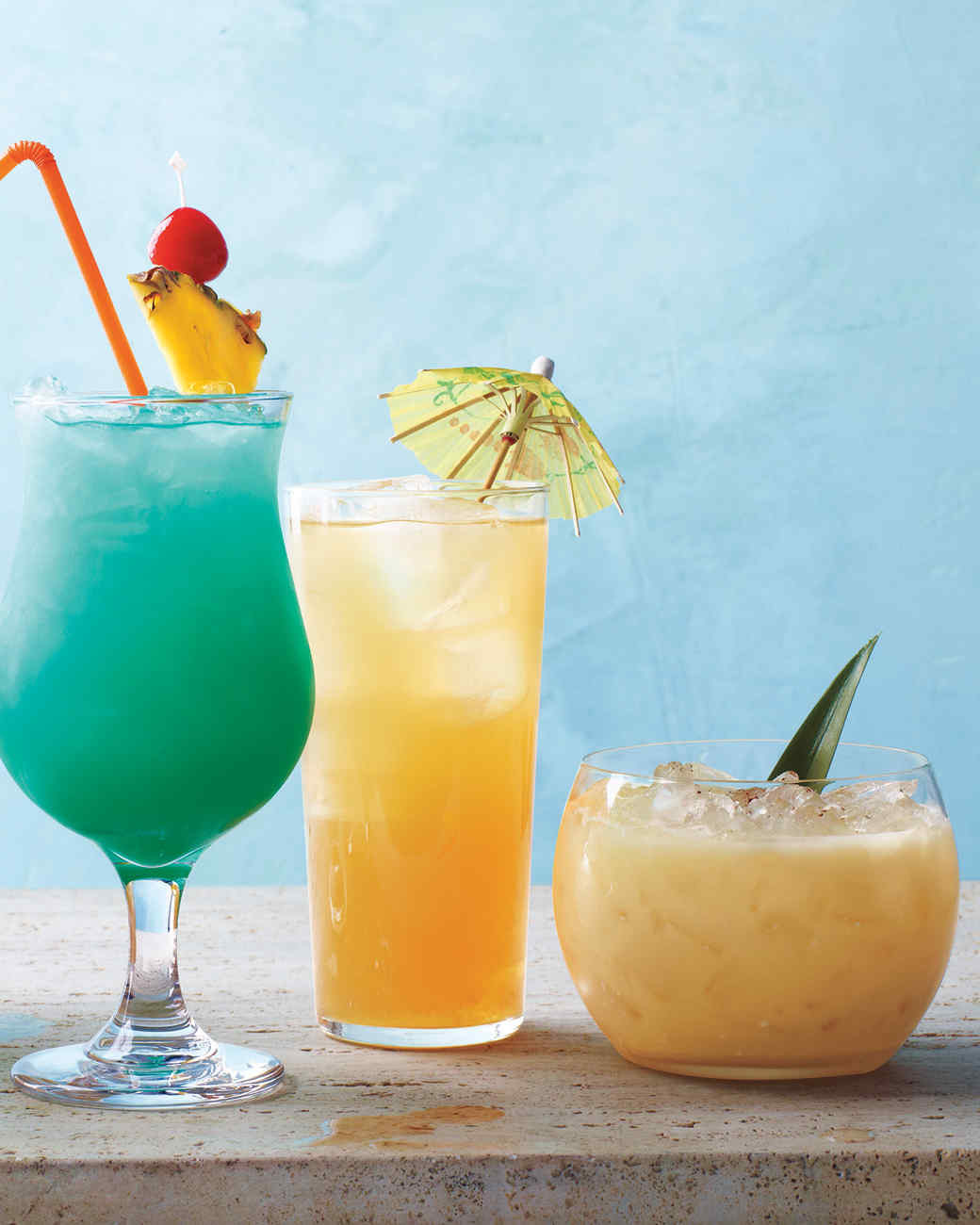 Coconut Rum Drinks  Amazing Rum Cocktails That Pack a Serious Punch