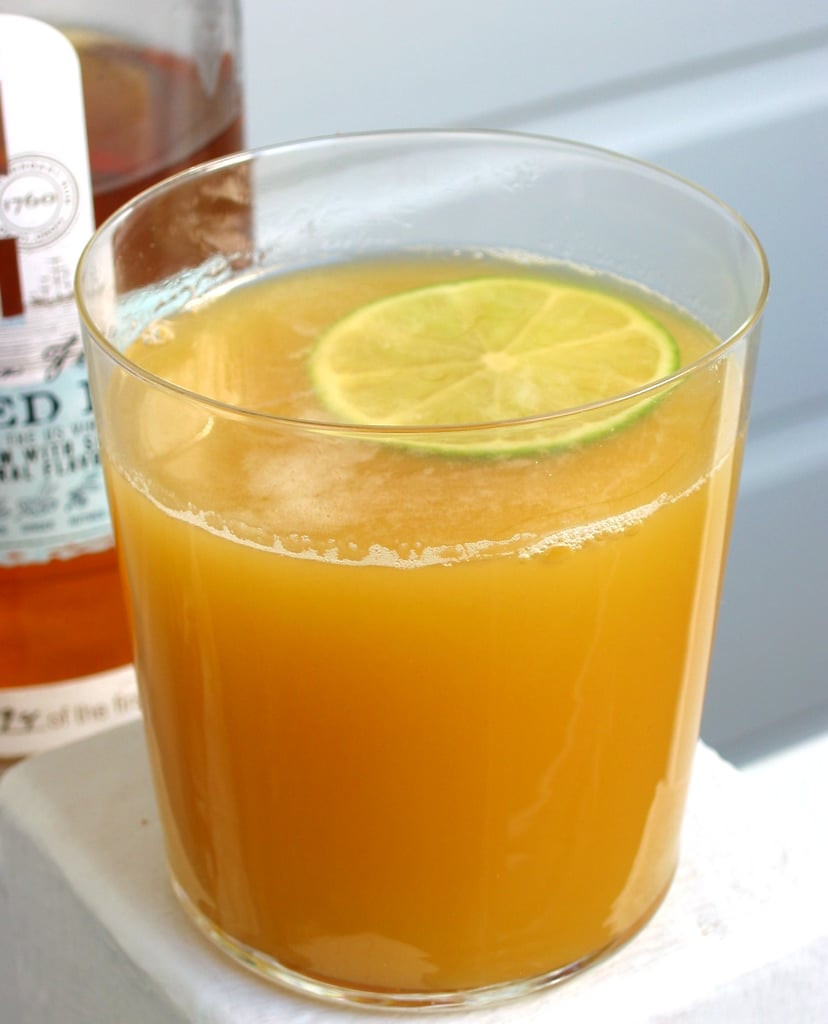 Coconut Rum Drinks  simple rum mixed drinks