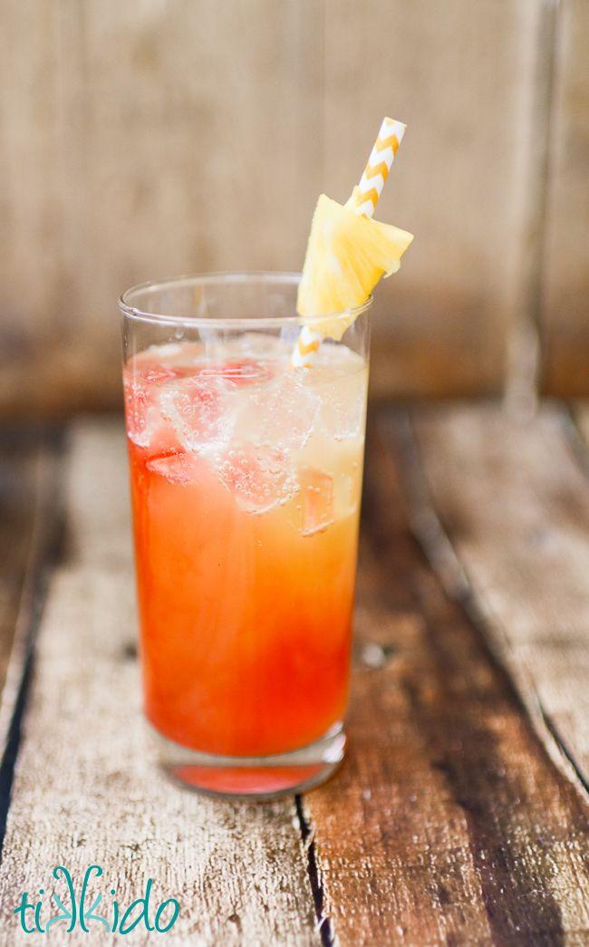 Coconut Rum Drinks  Top 25 best Malibu rum ideas on Pinterest