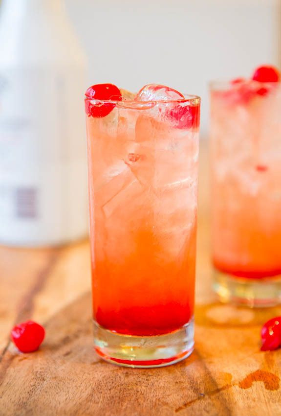 Coconut Rum Drinks  17 Best images about Alcoholic drinks on Pinterest