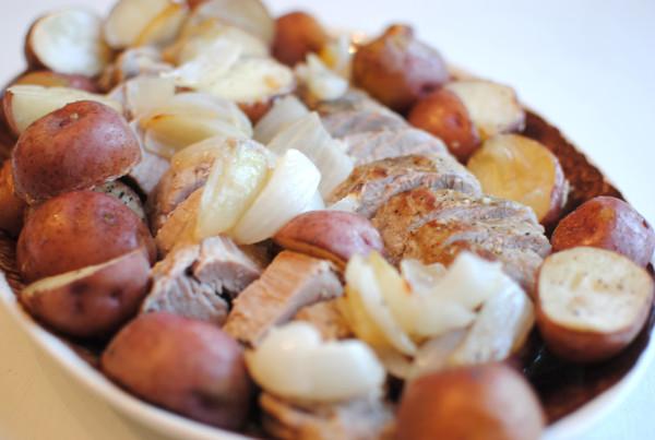 Cook Pork Loin In Oven  Oven Roasted Pork Tenderloin