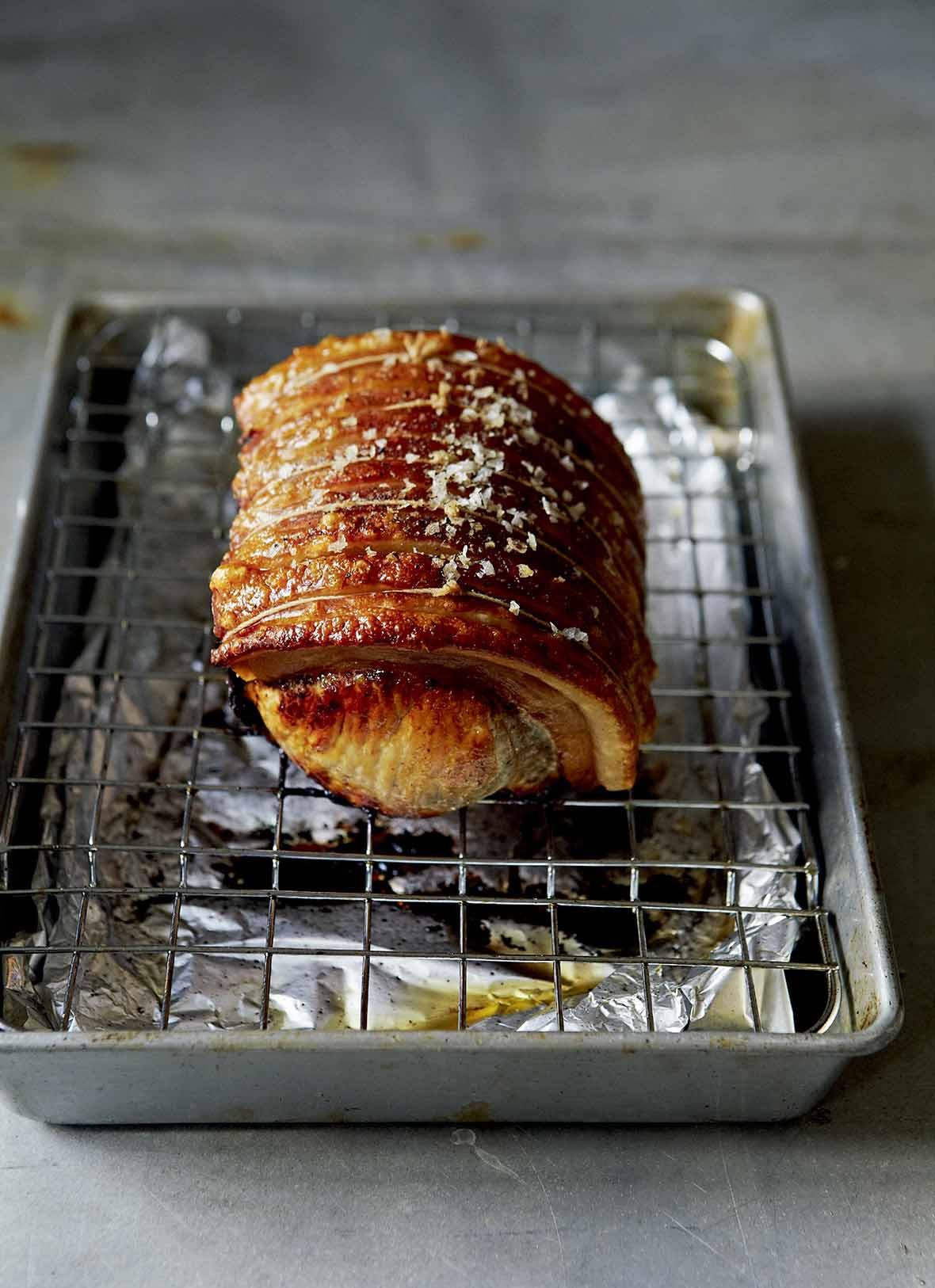 Cook Pork Loin In Oven  Pork Loin Roast Recipe