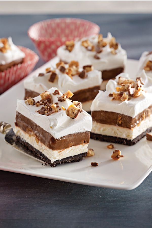 Cool Dessert Recipes  50 best COOL WHIP Recipes images on Pinterest