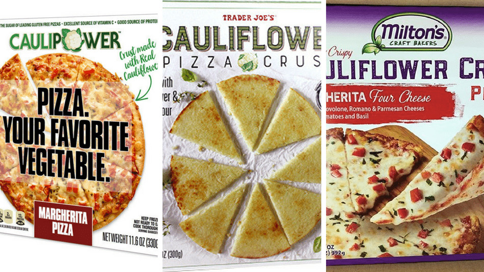 Costco Cauliflower Pizza  Ready for Cauliflower Pizza Crusts Here s Where You Can