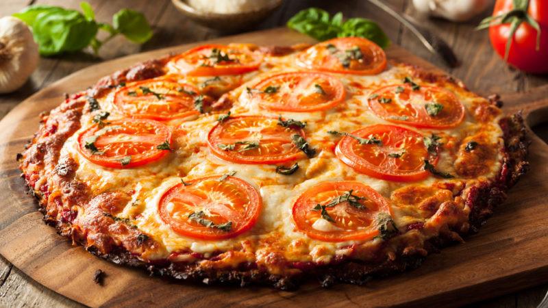 Costco Cauliflower Pizza  Costco Now Has Cauliflower Pizza