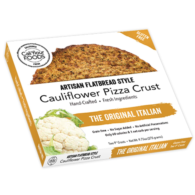 Costco Cauliflower Pizza  Costco Veggie Pizza Nutrition Facts Nutrition Ftempo