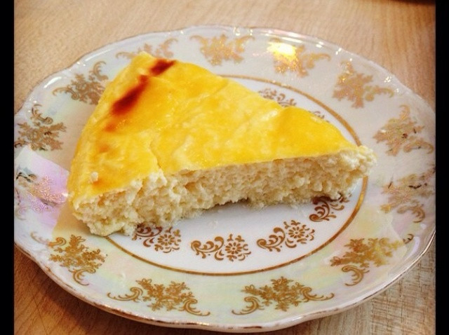 Cottage Cheese Dessert Recipes  How to Bake Cottage Cheese Cake Recipe Snapguide