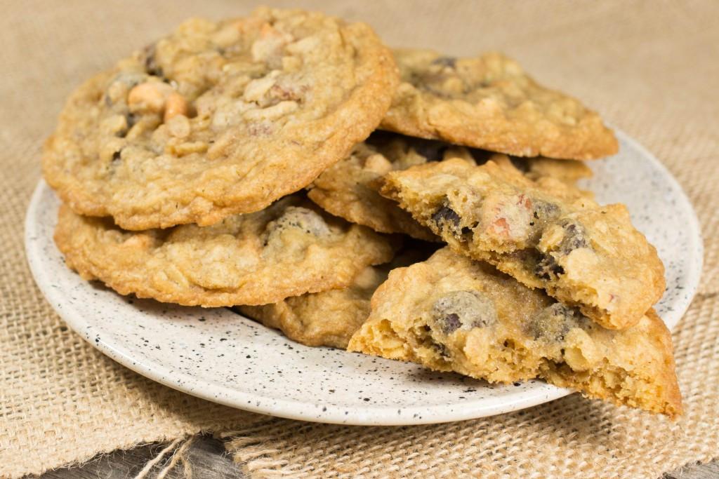 Cowboy Cookies Recipe  Cowboy Cookies Recipe New Free eCookbook 15 Homemade
