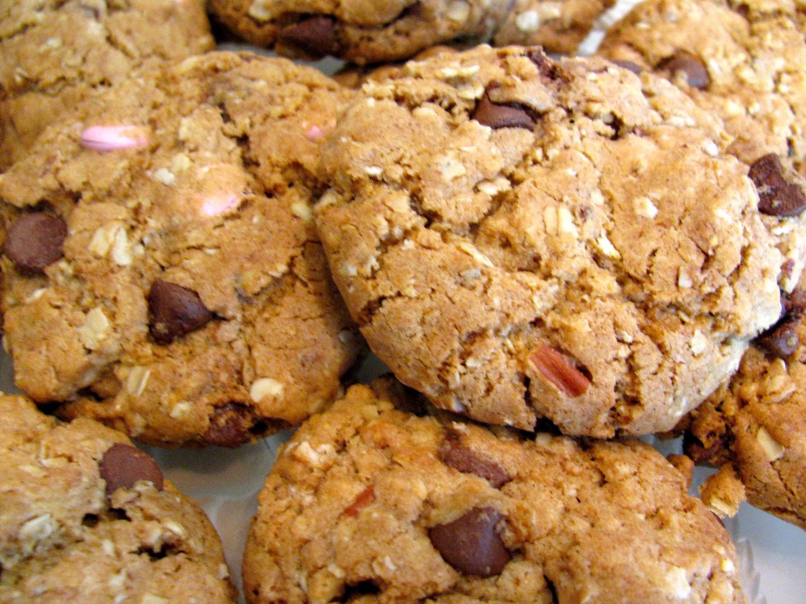 Cowboy Cookies Recipe  Rita s Recipes Cowboy Cookies